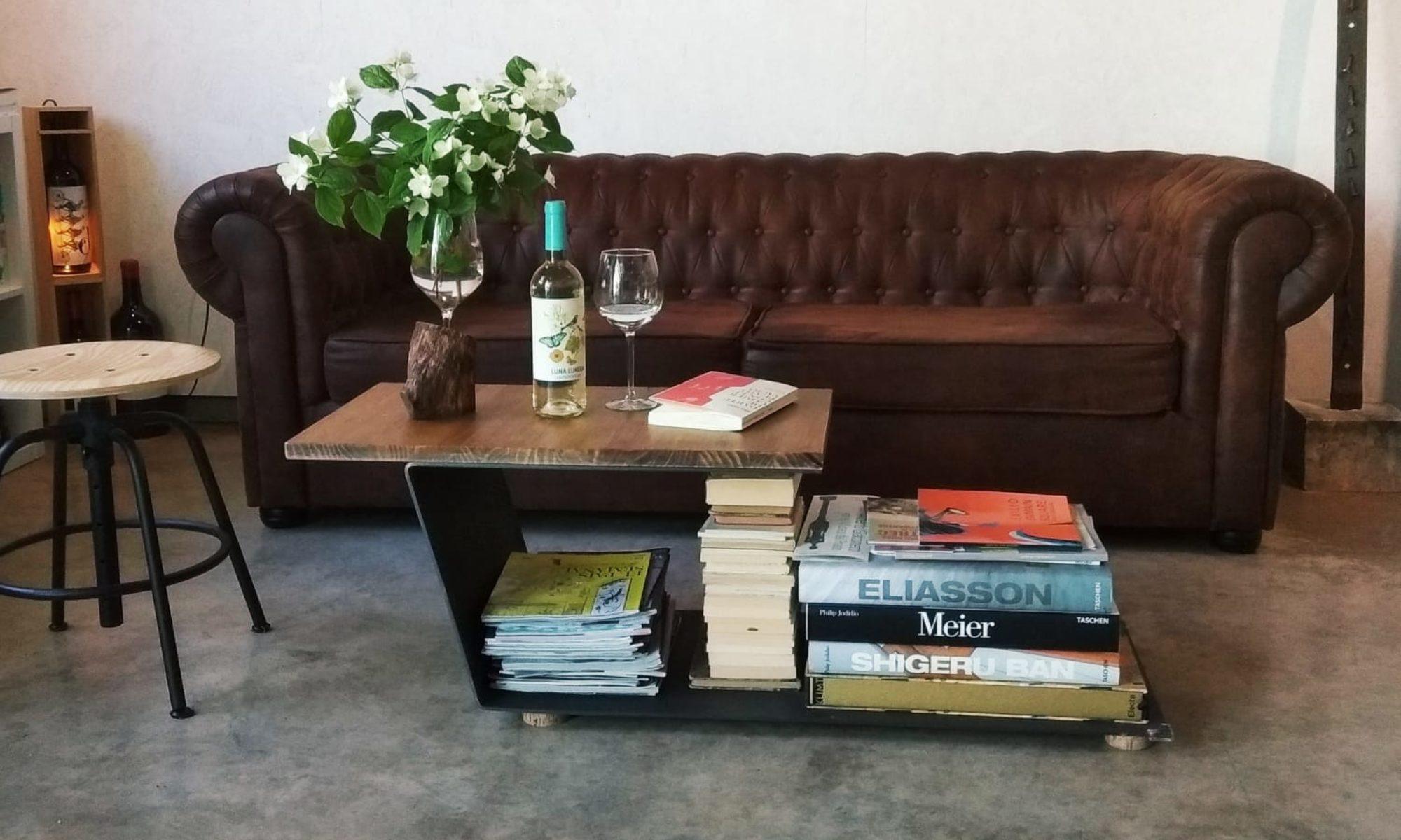 Escalopendra | Arte - Libros - Vino